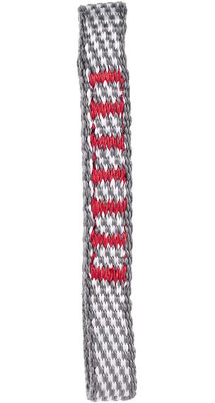 Salewa Quickdraw Sling Dyneema 110mm Grey/Red